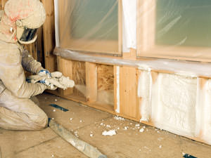 Beautiful Home Insulation Is Great For New York Garages.